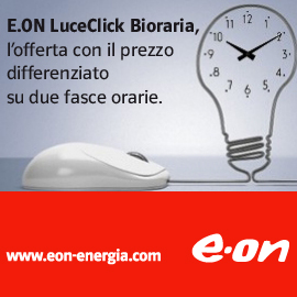e-on LuceClick Bioraria