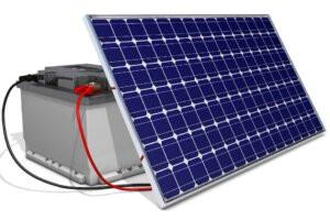Impianto Fotovoltaico Con Accumulo