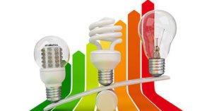 Impianto illuminazione LED_elevato rendimento energetico