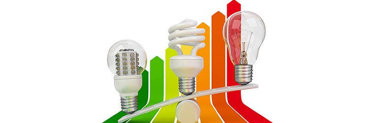 Come risparmiare sulle bolletta della luce: mai pensato al LED?