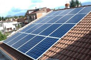 Impianto Fotovoltaico Roma