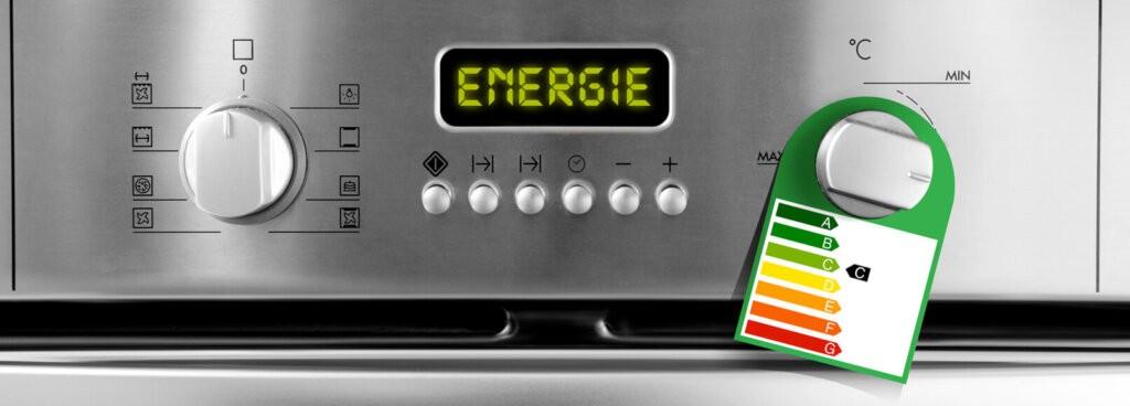 Classificazione Energetica degli Elettrodomestici