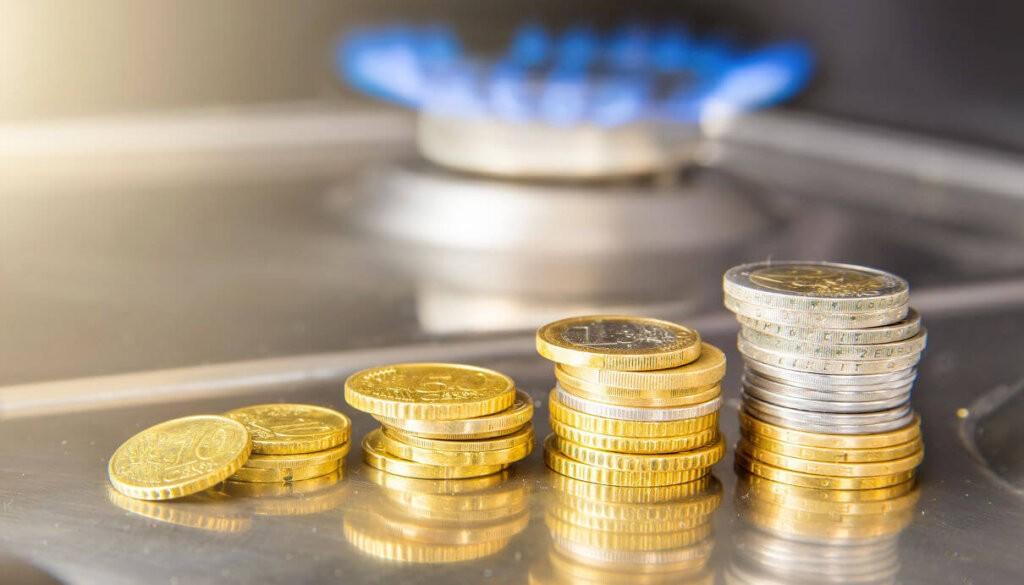 Risparmiare sulla bolletta del gas