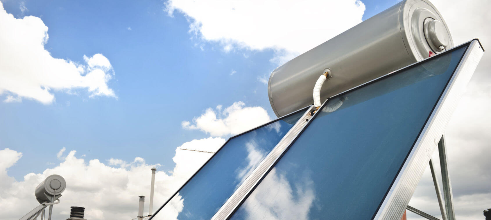 Pannello Solare Termico Come Funziona : Solare termico come funziona e quanto si risparmia