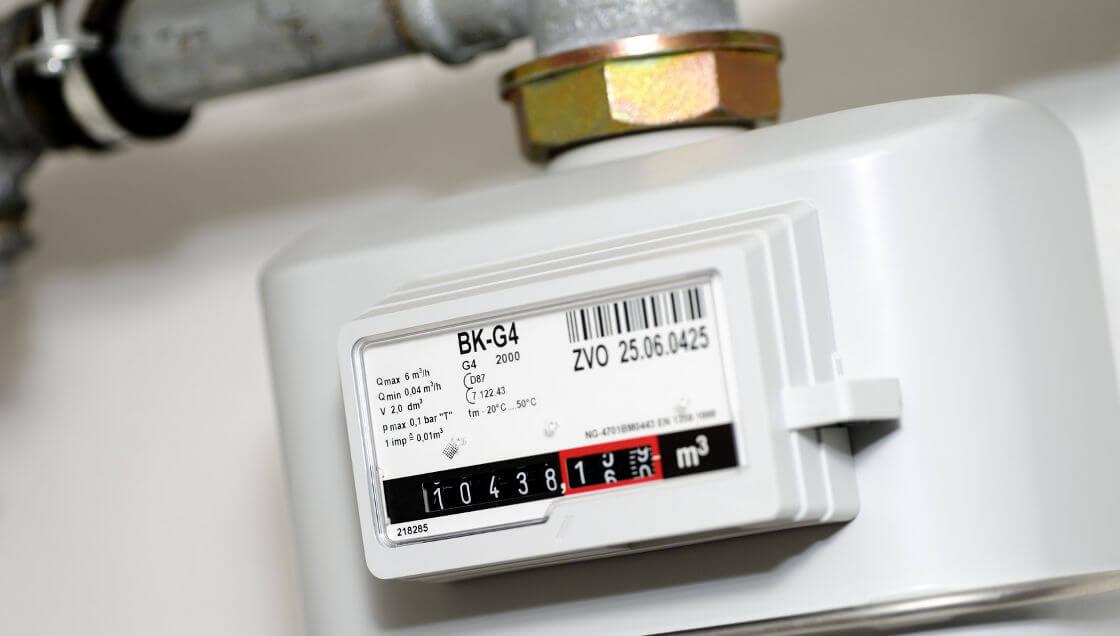 Fornitura gas come effettuare voltura o subentro for Contatore luce
