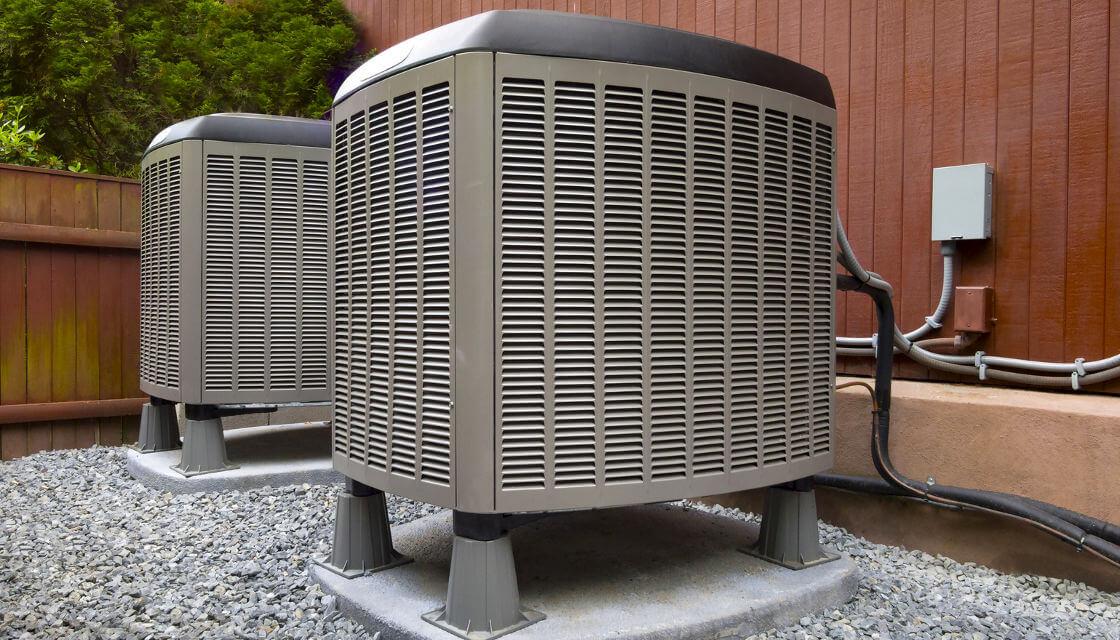 Pompe di Calore per Riscaldamento Casa