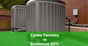 Pompe di Calore e Caldaie a Pellet: Il Conto Termico Conviene più dell'Ecobonus