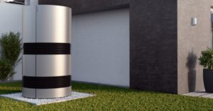Pompa di Calore per Riscaldamento Tariffa D1