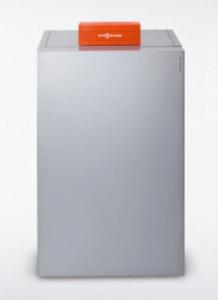 Pompa di Calore Geotermica Viessmann