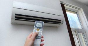 Consigli su come risparmiare sulla bolletta della luce usando il climatizzatore
