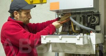 Installazione Caldaia a Condensazione