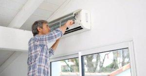 Installazione Condizionatore Climatizzatore a Parete