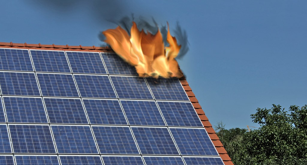 Pannello Solare Per Balcone : Assicurazione per impianti fotovoltaici conviene o no