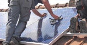 Impianto Fotovoltaico Piemonte