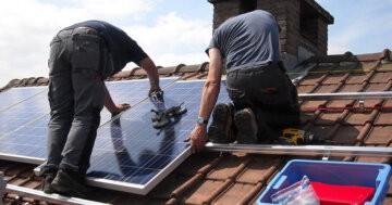 Impianto Fotovoltaico su Roma
