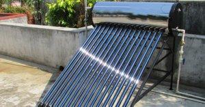 Impianto Solare Termico Piemonte