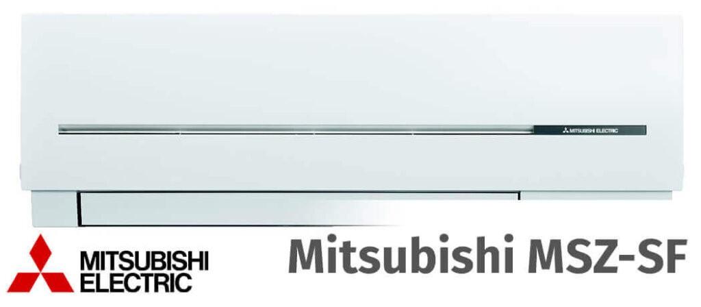 Mitsubishi MSZ-SF Condizionatore