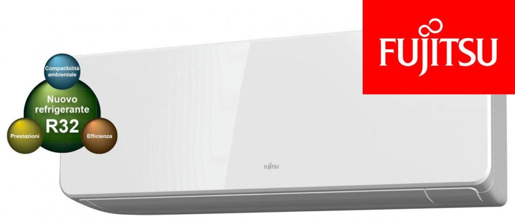 I Migliori Climatizzatori Fujitsu