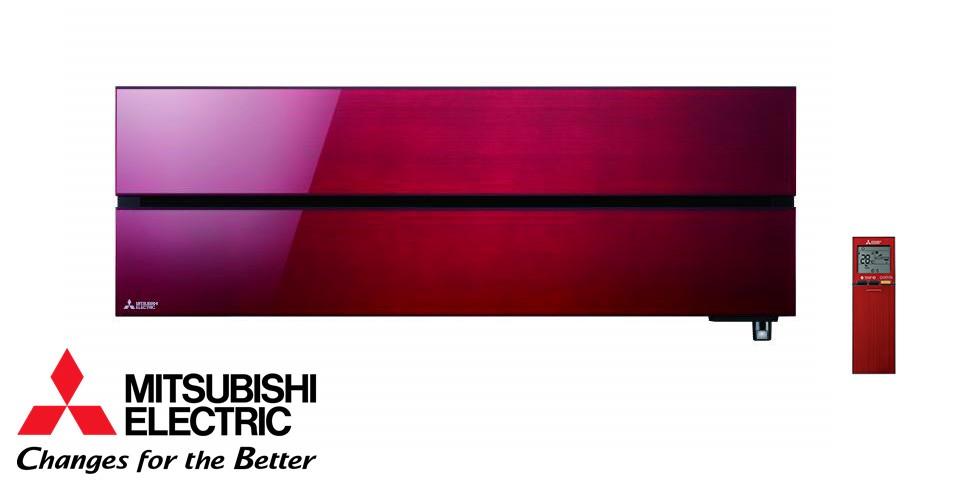 Climatizzatori Mitsubishi Electric Serie Kirigamine
