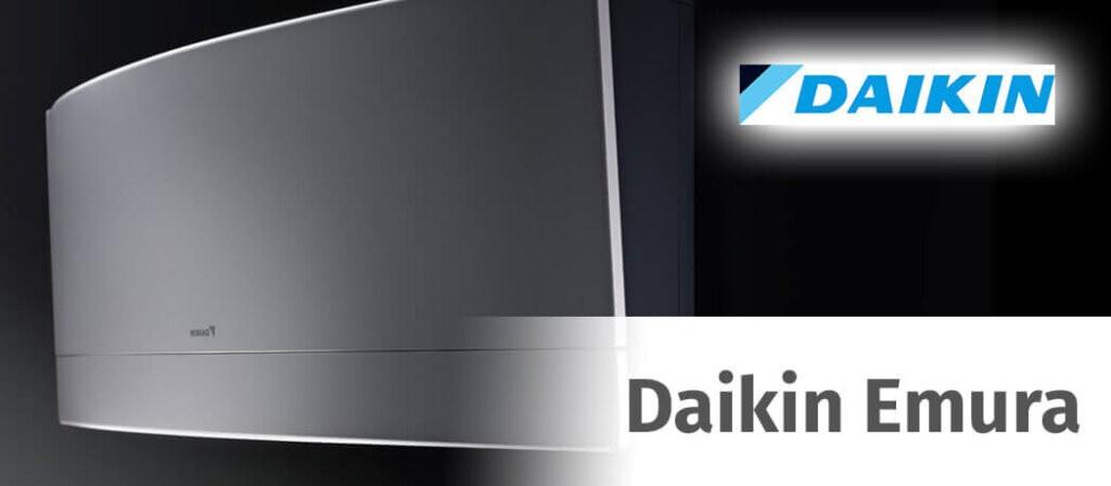 Daikin Emura Condizionatore