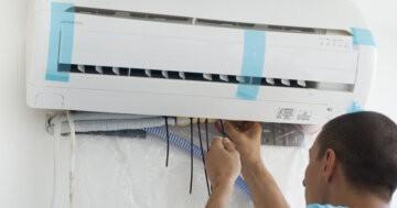 Installazione Climatizzatori e Condizionatori
