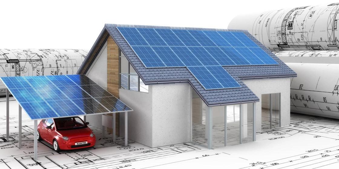 Accatastamento Impianto Fotovoltaico Domestico