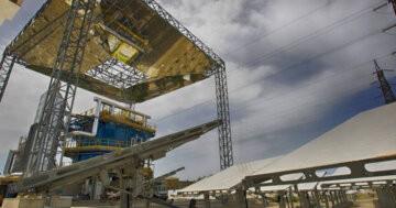 In Sicilia il 1° Impianto Solare Termodinamico STEM