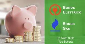 Bonus Energia e Bonus Gas