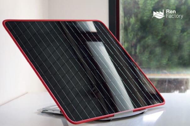 Modello Fotovoltaico da Balcone Solaris Pop