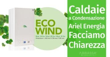 Caldaie a Condensazione Ariel Energia: Facciamo Chiarezza