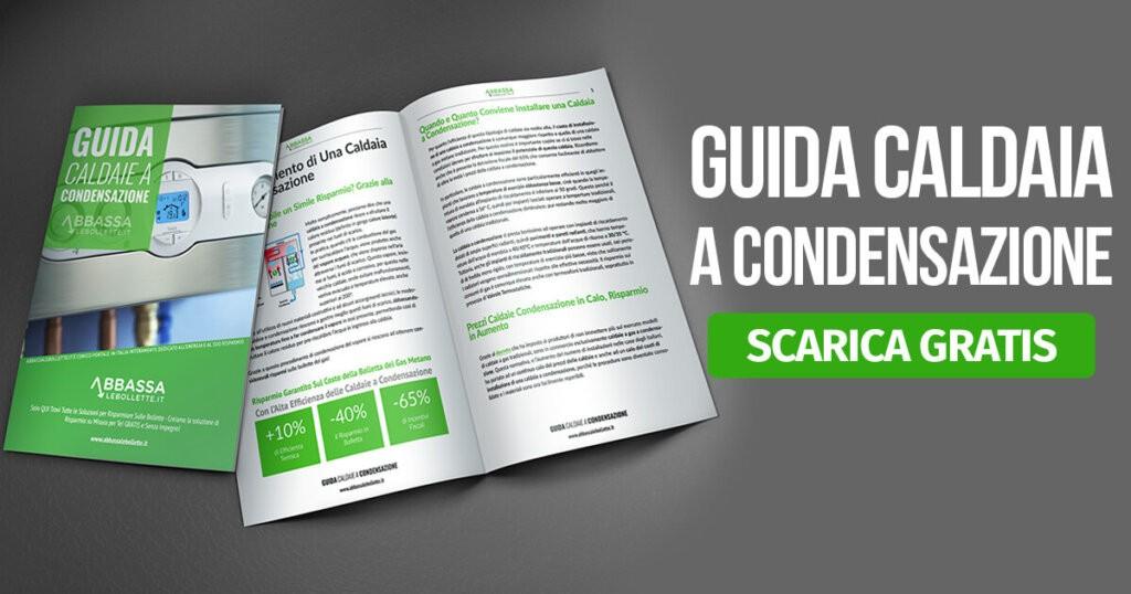 Guida Caldaia a Condensazione GRATIS