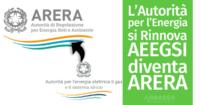 L'Autorità per l'Energia si Rinnova: AEEGSI diventa ARERA