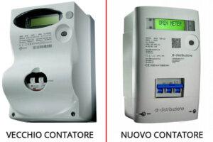 Nuovo Contatore Enel Servizio Elettrico Nazionale