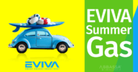 EVIVA Summer Gas