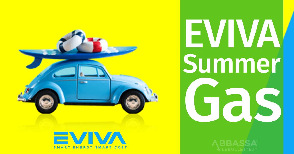 EVIVA Summer Gas