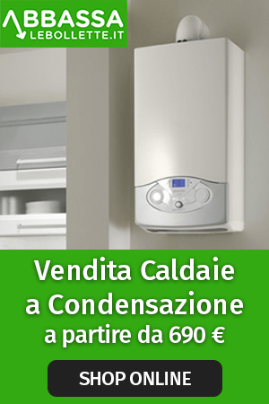Vendita Online Caldaie a Condensazione
