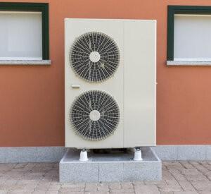 Chiller Pompa di Calore per Riscaldamento