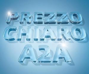 Tariffa Prezzo Chiaro A2A