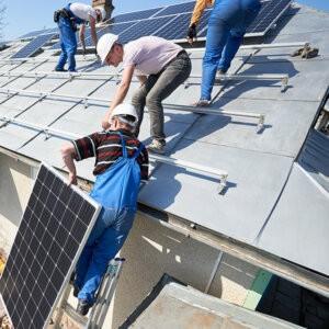 Bonus Fotovoltaico per Ristrutturazioni