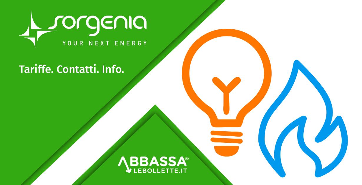 Sorgenia: Info, Contatti e le Migliori Tariffe Luce e Gas