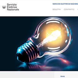 servizio elettrico nazionale_