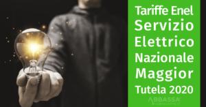 tariffe-maggior-tutela-2020