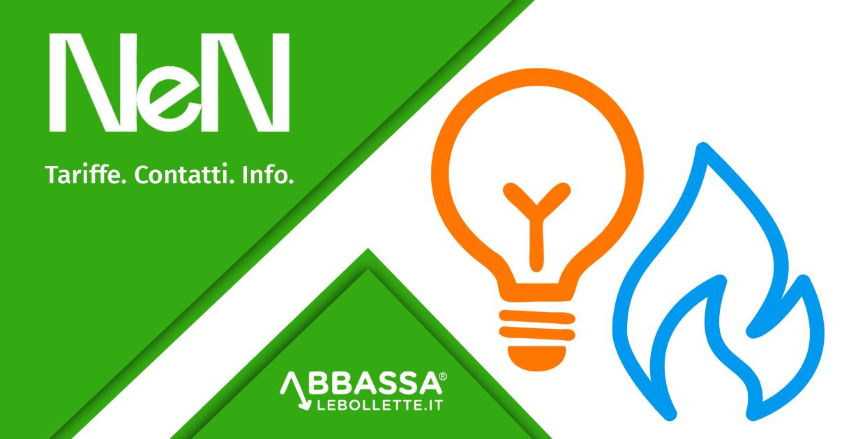 NeN Energia (Gruppo A2A): storia, tariffe luce e gas, contatti e opinioni