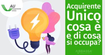 Acquirente Unico: cosa è e di cosa si occupa?