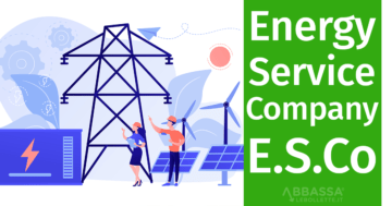 Energy Service Company E.S.Co: Cosa è e a cosa serve?