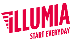 Logo Illumia